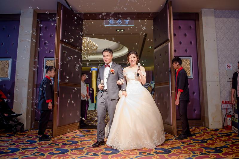 天旗&佳季Wedding-433