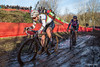 Sanne Cant vs. Helen Wyman - UCI Cyclocross World Cup 2017 Zeven Germany (Gyroh) Tags: sanne cant poldercross zeven world cup uci cyclocross stevens bikes helen wyman