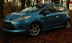 IMG_0030 (Alex Veness98) Tags: ford fiesta zetecs canon 7d car autumn
