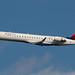 N354CA (DC Spotter) Tags: reagannational commuter airlines gojet 100400 delta crj crj700 dca departure sky canon 70d