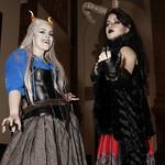 Ice Demoness & Krampus thumbnail