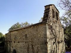 Villafranca del Bierzo (santiagolopezpastor) Tags: espagne españa spain castillayleón león provinciadeleón medieval middleages bierzo románico romanesque church iglesia