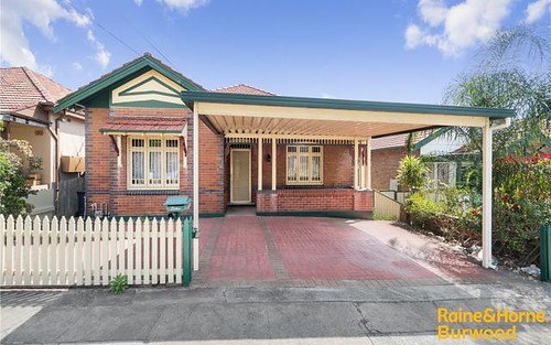 19 Shaftesbury Rd, Burwood NSW 2134
