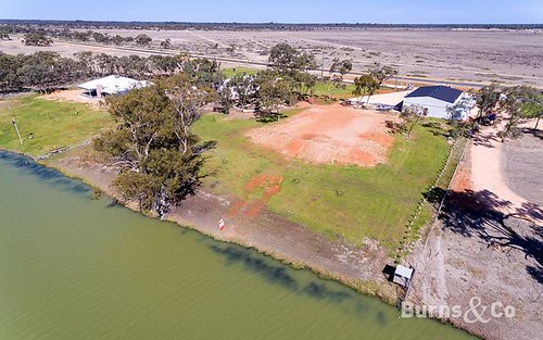 Lot 5 Pooncarie Road, Wentworth NSW