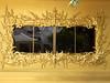 Ventana del edificio de los Baños Dorados, Templo Blanco, Chiang Rai, Tailandia (Edgardo W. Olivera) Tags: ventana window dorado golden temploblanco chiangrai watrongkhun vietnam gh3 panasonic lumix asia sea sudesteasiático southeastasia microcuatrotercios microfourthirds edgardowolivera thailand tailandia