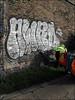 Award (Alex Ellison) Tags: award dfn northwestlondon camden canal urban graffiti graff boobs