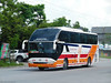 Yellow Bus Line A-014 (Monkey D. Luffy ギア2(セカンド)) Tags: bus mindanao philbes philippine philippines photography photo enthusiasts society road vehicles vehicle explore higer king long yuchai