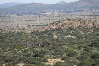 Namibia Luxury Hunting Safari 201