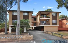 3/4-6 Cambridge Street, Merrylands NSW