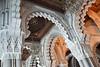 Casablanca - Hassan II Mosque interior (simone_a13) Tags: morocco maroc casablanca mosque arch interior detail ornate architecture ceiling