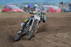 DSC_5492 (TwistedMotox13) Tags: twistedphotography wulfsport motocross mx haverigg route44