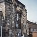 Jamestown New York -  Railway Station Before Restoring