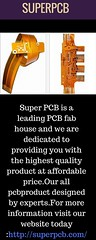 high quality pcb manufacturer (superpcbseo) Tags: custom amazing best strong powerfull new high quality pcb manufacturer buy online affordable cost printed circuit board double layer