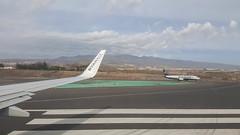 Flight TFS-FMM (cinxxx) Tags: granadilla canarias spain