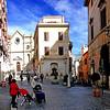 Tivoli, Lazio, Italia (pom.angers) Tags: panasonicdmctz30 february 2017 rome roma tivoli lazio italia italy europeanunion people children 100 200 300 5000