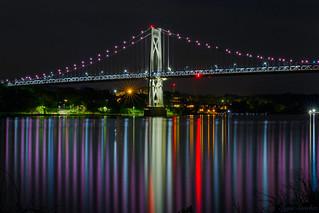FDR Bridge