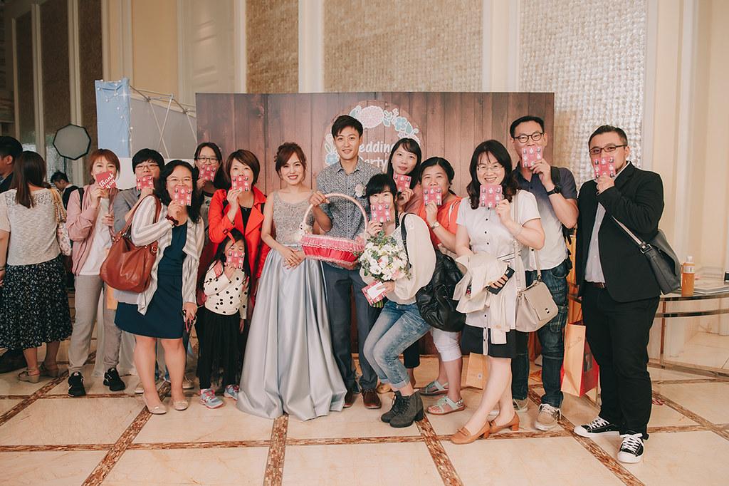 [婚攝]祥鑫 & 孟穎 / 林酒店 The Lin