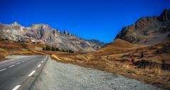 l'Autunno #05 (Roberto Defilippi) Tags: 2017 842017 rodeos robertodefilippi nikond7100 nikkor2470mmf28 francia france autunno autumn montagna mountain