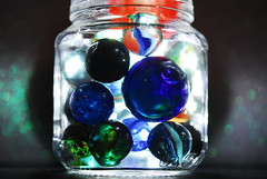 A Galaxy in my jar (Lenaprof) Tags: round crazytuesdaytheme 7dwf smileonsaturday roundandround