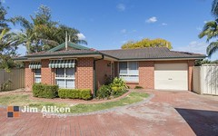 2/21 Wagner Place, Cranebrook NSW