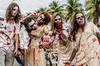 DSC_9411 (betomacedofoto) Tags: zombie walk riodejaneiro rj copacabana diversao terro medo monstros