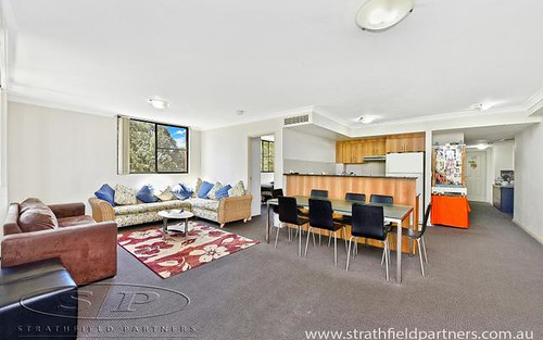 17/1-4 The Crescent, Strathfield NSW 2135