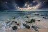 DSC_3990 (arnab.naskar811) Tags: india andaman nikon travel wide wideangle water widescape ocean moment cloud rock beach landscape tokina seabeach sea sky seascape sand sunsetcolours sunset