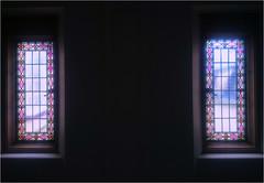 Birmingham Museum & Art Gallery (esala.kaluperuma) Tags: stainedglass birmingham window