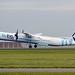 Flybe G-FLBB De Havilland Canada DHC-8-400 cn/4255 @ Polderbaan EHAM / AMS 14-10-2016