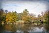 Autumn Scene (JMS2) Tags: scenic autumn fall bridge centralpark nyc thepond gapstowbridge landscape foliage texture