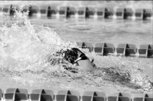 141 Swimming EM 1991 Athens