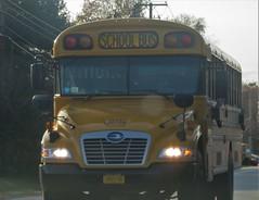 East End Bus Lines #0816G (ThoseGuys119) Tags: eastendbuslines orangecountytransitllc schoolbus maybrookny 2018 propane gasoline birdbus