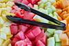 Fruit Tray (pokoroto) Tags: fruit tray food アルバータ州 alberta canada カナダ 7月 七月 文月 shichigatsu fumizuki bookmonth 2017 平成29年 summer july