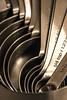 2017-11-15 For good measure. . . (Mary Wardell) Tags: silver metal measuringspoons baking kitchentools kitchen canon 80d