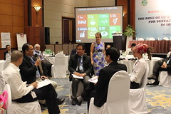 Science and partnership workshop 2017: The role of livestock in the 2030 Agenda for sustainable development in Southeast Asia (International Livestock Research Institute) Tags: ilri southeastasia sdg livestock nias vietnam