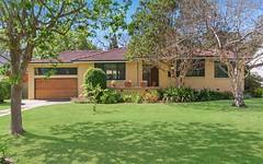 4 Wearne Avenue, Pennant Hills NSW