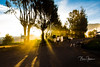 Finish for the day (ninaflynnphotography) Tags: mountain bromo eastjava indonesia sunset sunlight streetshot candid canon ninaflynnphotography travel journey