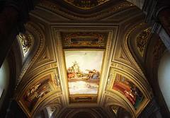 Vaticano. (anitareal) Tags: vaticano roma italia frescos pintura grabado decoración color espiritual galería decorado templo anamaria nikon