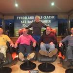 TYHOLLAND CLASSIC 2017