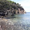 Buongiorno dalla spiaggia di Remontò a #marcianamarina #elba nello scatto di @marika_barana. Continuate a taggare le vostre foto con #isoladelbaapp il tag delle vostre vacanze all'#isoladelba. (isoladelbaapp) Tags: instagram isoladelba elba
