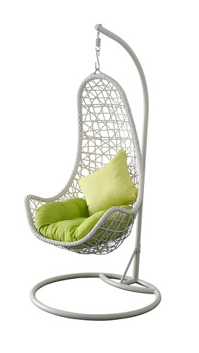 hormel furniture outdoor swing chair