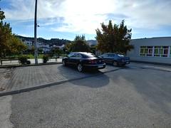 20170930_153822_HDR (Leart369) Tags: car parking passatcc vwcc vw volkswagen cc wideangle lgg6 g6