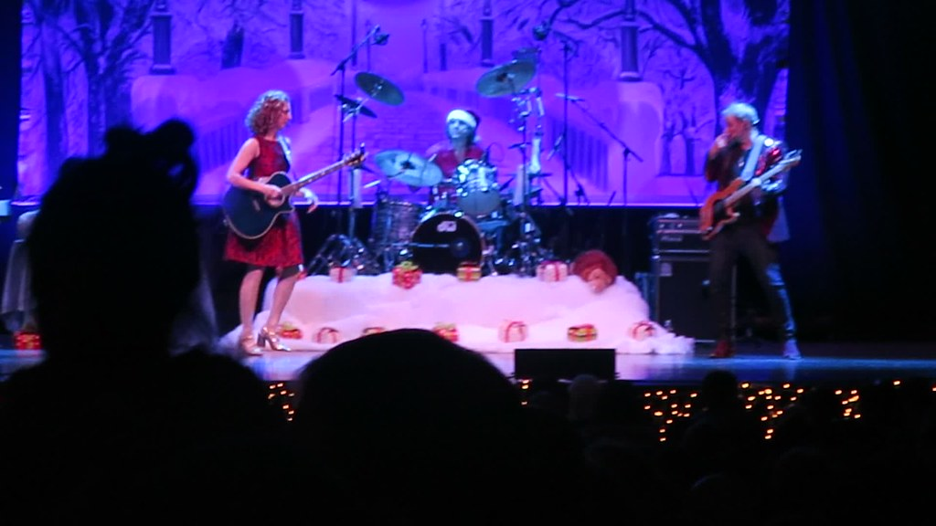 The Laurie Berkner Band images