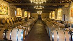 Chai Sigalas Rabaud  Une visite sympa (jacques vallet) Tags: sauterne vin yquem chateaux
