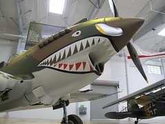 "Curtiss P-40C Warhawk 26 • <a style=""font-size:0.8em;"" href=""http://www.flickr.com/photos/81723459@N04/38526856982/"" target=""_blank"">View on Flickr</a>"