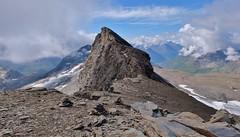 Haute Maurienne, balade aiguille Pers, 3386 metres (thierry llansades) Tags: pers aiguille maurienne bonneval lecot modane frejus savoie montagne moutain rando randonnée randonneur randonneuse escalade alpinisme rhonealpes alpes alpestre