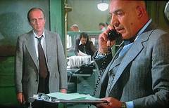 Hey Crocker! Get in here... NOW!!  The relentless 1970s New York cop with a heart bigger than a Baklava. Just don't double-cross this tough cookie! Kojak was my favorite TV show as a teen. The 1st season was filmed on location in grubby old NYC in 1973. (wavz13) Tags: newyorkphotographs newyorkphotos urbanphotography urbanphotos oldphotographs oldphotos 1970sphotographs 1970sphotos oldphotography 1970sphotography vintagephotographs vintagephotos vintagephotography filmphotos filmphotography oldtv vintagetv 1970stv oldtvshows vintagetvshows 1970scopshows vintagecopshows oldcopshows vintagetelevisionshows 1970stelevisionshows vintagepoliceshows 1970spoliceshows oldpoliceshows classictv classictvshows oldcrimeshows vintagecrimeshows 1970scrimeshows 1970smanhattan 1970snewyork oldnewyork vintagemanhattan oldmanhattan vintagenewyork