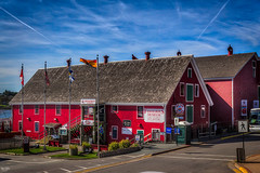 Fisheries Museum (Kev Walker ¦ 7 Million Views..Thank You) Tags: bluenose boats building canada canon1855mm canon700d clouds colonialsettlement colorfull digitalart fairhavenpeninsula hdr historic lunenburg novascotia panorama panoramic picturesque postprocessing ship town water waterfront worldheritagesite