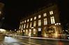 BAP_6233 VUITTON AT NIGHT (WORLD OF FMR) Tags: louisvuitton vuitton installation night golden light street paris canon sun