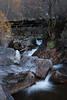 Fast ride (Qasar Rasaq) Tags: valdeprado autumn landscape bosque cascada fall woodland paisaje león waterfall rio forest laciana wood otoño spain river españa castillayleón